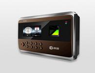 科密考勤机w524科密考勤机w524  3.2寸TFT彩屏触摸、U盘、TCP/IP(WEBSERVICE);T9拼音输入法
