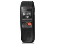 爱国者双供电现场取证型R5580   360度环绕立体声麦克,全方位采集音源,可录15米超远距离范围内的音源 智能双供电系统,:干电池与锂电池混合智能供电,连续录音40小时,5天*8小时不间断工作智能声控开机录音,可以在关机状态下侦测环境声音,并自动开机录音,长时间及复杂环境录音更方便全金属氧化材质机身,可拆卸背夹,MP3格式录音:采样率高达44.1KHz, 无须转换,直接播放,同时支持PCM格式独有身份认证功能。