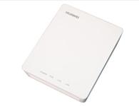 华为 HG8010 GPON光纤猫华为 HG8010 GPON光纤猫  产品尺寸:115*95*25mm      包装尺寸:185*120*55mm 工作电压:AC220V+5\% 50HHz  重量:0.27KG   接口类型:1GE。最大支持数据传输2.5GB 本机特点:支持GPON模式自适应,满足不同的FITH网络接入需求。
