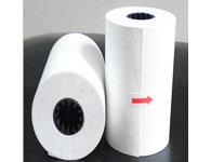 8060热敏打印纸,标准管径,显色清晰,120卷.箱
