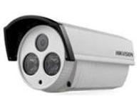 """海康威视DS-2CE16A2P-IT5P海康威视DS-2CE16A2P-IT5P 700TVL 1/3"""" DIS ICR 红外防水筒型摄像机"""