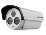 """海康威视DS-2CE1682P-IT5海康威视DS-2CE1682P-IT5  600TVL 1/3"""" DIS ICR 红外防水筒型摄像机"""