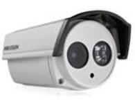 """海康威视DS-2CE1682P-IT3海康威视DS-2CE1682P-IT3  600TVL 1/3"""" DIS ICR 红外防水筒型摄像机"""
