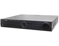 海康威视DS-7900HW-E4系列/DS-7916HE-E4/DS-7924HE-E4/DS-7932HE-E4海康威视DS-7900HW-E4系列/DS-7916HE-E4/DS-7924HE-E4/DS-7932HE-E4 16/24/32路视频输入,4路音频  支持HDMI/VGA/CVBS输出16路?#26680;?#26377;通道2CIF或1/5/9/13通道WD1、其他通道最高CIF编码;24/32路:1/5/9/13/17/21/25/29通道WD1、其他通道最高2CIF编码