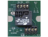 艾礼富AL-7001J(联动强电)艾礼富AL-7001J(联动强电) AL-7016系列模块配套设备,用于联动大功率射灯或其它设备。触点容量:250V AC/30V DC30A  (单路)