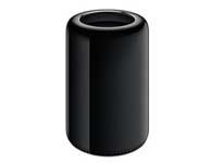 苹果Mac Pro(ME253CH/A)  产品类型: 台式工作站 产品尺寸: Φ167×251mm