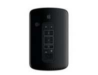 苹果MACPRO 878工作站  Mac Pro 的强劲动力来自全新 Intel XeonE5 处理器。配备 30MB 三级缓存的3.5GHz六核处理器Mac Pro16GB的高速