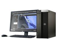 戴尔Precision T5610(Xeon E5-2609 v2/16GB/1TB/K2000)戴尔Precision T5610(Xeon E5-1603 2GB/500GB/K2000) 产品类型: 台式工作站 主板芯片组: Intel C602 标配CPU数量: 1颗     CPU型号: Xeon E5-2609 v2 产品尺寸: 414×172.6×471m 显卡芯片: NVIDIA Quadro K2000 音频系统/声卡: 集成式:Realtek ALC269Q高保真 频 可选:Creative Sound Blaster Recon3D PCIe x1声卡