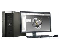 戴尔Precision T7610(Xeon E5-2603 v2/8GB/500GB)戴尔Precision T7610(Xeon E5-2603 v2/8GB/500GB) 产品类型: 台式工作站 主板芯片组: Intel C602 CPU型号: Xeon E5-2603 v2 标配CPU数量: 1颗 产品尺寸: 438×216×545mm 显卡芯片: NVIDIA Quadro K600 音频系统/声卡: 集成式:Realtek ALC269Q高保真音频 可选:Creative Sound Blaster Recon3D PCIe x1声卡