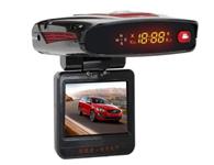 征服者A7 高清行车影像记录器行车记录仪A7征服者电子狗行车记录