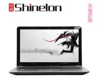 炫龙A40L-541HD商务黑色轻薄便携笔记本电脑i5四代2G独显1T硬盘炫龙A40L-541HD商务黑色轻薄便携笔记本电脑i5四代2G独显1T硬盘