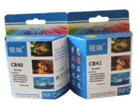 领端CR40/41墨盒