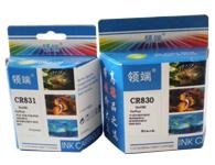领端CR830/831墨盒