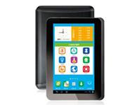 步步高家教机 H5步步高家教机 H5  产品类型: 学生电脑  屏幕尺寸: 10.1英寸  屏幕描述: 真彩高清,全视角,电容屏 分辨率:1280*800像  存储空间8G(包括系统),最高支持32G TF卡扩充  操作系统Android 4.1