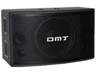 DK-512 输入功率:40-450W 频率范围:38Hz-20KHz 阻抗: 8欧姆 输入灵敏度:95dB 低音单元;12寸×1  高音单元:3寸×2 2.5寸×2(侧面) 毛重量:16KG 尺寸(宽×高×深):570×360×300(mm)