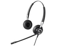 捷波朗Jabra BIZ 2400 Duo, IP, Noise Canceling