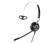 捷波朗Jabra BIZ 2400 Mono, 3-in-1, Noise Canceling, STD