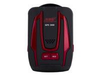 征服者 GPS-300 电瓶电压提示 经纬度查询日期时间查询电瓶电压查询简易恢复原厂设定运作、设定全语音提示