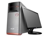 华硕M32AL-G1052A1华硕M32AL-G1052A1  内存容量: 2GB  内存类型: DDR3  硬盘容量: 500GB  屏幕尺寸: 20英寸  显示器类型: LCD液晶-宽屏  显存容量: 512MB