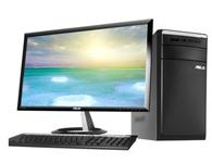 华硕M11AD-G3254M1华硕M11AD-G3254M1  产品类型: 家用电脑  机箱类型: 立式  CPU 频率: 3GHz  核心/线程数: 双核心/双线程  内存类型: DDR3 1600MHz  硬盘容量: 500GB  显卡类型: 独立显卡  显存容量: 1GB