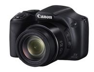 佳能SX520 HS佳能SX520 HS  产品类型:消费,长焦,广角  有效像素:1600万  显示屏尺:3英寸 46.1万像素液晶屏  光学变焦:42倍  等效35mm:24-1008mm  传感器尺:1/2.3英寸 背照式CMOS  高清摄像:全高清(1080 )