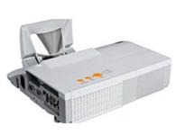 日立投影机HCP-A220日立投影机HCP-A220   亮度:3000  分辨率:1024*768  对比度:4000:1  49.8cm打80寸,内置10W扬声器,HDMI,RJ45,S端子,复合视频,USB显示