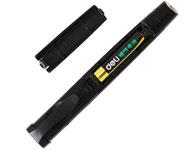 得力3930电子教鞭激光笔电子激光笔一体激光笔