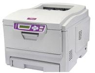 映美LP-C1220映美LP-C1220 彩色激打 黑白打印速度:A4 彩色打印每分钟12页 A4 单色打印每分钟20页 A4 OHP彩色每分钟6页 最高分辨率:600x1200dpi 耗材类型:每种色彩的墨粉可以5%的覆盖率打印5,000A4纸(打印机附带的墨盒可以5%的覆盖率打印1500A4纸) 预热时间:95秒 首页打印时间:彩色打印14秒;单色打印9秒