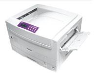 映美LP-C3037映美LP-C3037 彩色激打 黑白打印速度:A4彩色打印分钟30页 A4单色打印每分钟37页 A4 OHP彩色每分钟10页 A3彩色打印每分钟16页 A3单色打印每分钟20页 最高分辨率:600x1200dpi 耗材类型:每种色彩的墨粉可以5%的覆盖率打印15,000A4纸9(打印机附带的墨盒可以5%的覆盖率打印7,500A4纸) 预热时间:160秒 首页打印时间:彩色打印11.5秒;单色打印10秒 月打印负荷:83000页/月