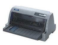 爱普生730K爱普生730K票据针式打印机(平推式)打印方式:点阵击打式 打印方向:双向逻辑查找打印针数:24针