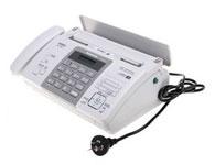 松下FT862CN松下FT862CN 热敏纸传真机产品定位:桌上型 涵盖功能:传真/复印颜色类型:黑白
