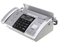 松下FT872CN松下FT872CN 热敏纸传真机产品定位:桌上型 涵盖功能:传真/复印颜色类型:黑白