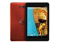 戴尔 Venue 8(V8-BK3840D-3G) 屏幕规格:8英寸  颜色:黑红  存储容量:16G  操作系统:Android  通话功能:支持  处理器:Z3480(64位)2.1GHZ  核心数量:双核  3G无线上网:支持  触摸屏:IPS