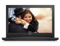 戴尔 15CR-1108  屏幕尺寸:15.6英寸  分辨率:1366*768 屏幕比例:16:9 背光技术:LED  CPU型号:C2957U  内存容量:4G  硬盘容量:500G  显卡类型:集成显卡  操作系统:WIN8.1