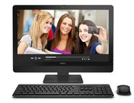 戴尔V3015-R1206B屏幕尺寸: 19.5英寸 颜色:黑色  CPU型号:QC J2900 内存容量: 2GB  硬盘容量: 500GB  芯片类型:集成显卡  显存容量: 2G  操作系统:LINUX