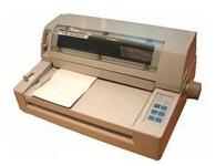 OKI 5860SP+产品类型: 通用针式打印机  打印方式: 点阵击打式  打印针数: 24针  打印头寿命: 6亿次/针  复写能力: 7份(1份原件+6份拷贝)  接口类型: 三接口,标配IEEE-1284双向并行接口,RS232串口