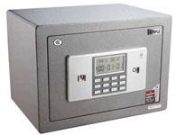 3612电子密码防盗保管箱