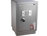 3617电子密码防盗保管柜