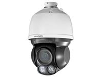 海康威视DS-2DE4572-A 4寸130万mini红外网络高清球机,焦距2.8-12mm,4倍光学,16倍数字,红外30米,水平键控速度:0.1°-160°/s,垂直键控速度:0.1°-120°/s,速度可设