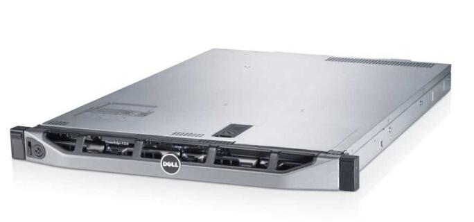 Dell PowerEdge R320