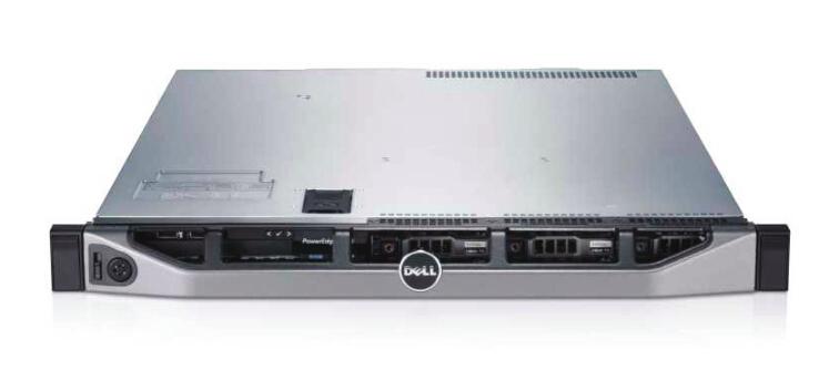 Dell PowerEdge R420