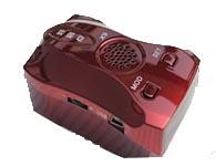 好启点云电子狗X9,35号雷达,16B,128M,8核GPS,8G超级变频雷达,HQD(好启点)专业数据(120万笔,覆盖全国),国家保护专利,国家保护商标
