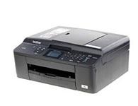 兄弟J430W产品类型: 喷墨多功能一体机涵盖功能: 打印/复印/扫描/传真最大处理幅面: A4耗材类型: 分体式墨盒