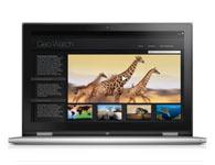 戴尔(DELL)Ins13WR-5508TS(Intel Core i5-5200U 8GB  500GB win8 高分屏  集成显卡)银色