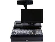易盈-9900D------(自由组合型)主板 翔升D525收银专用工控主板   CPU 凌动D525双核1.8GHz处理器  内存 笔记本DDR3代 2G  硬盘 固态32G 顾显 LED8N(8位数码顾客显示屏)