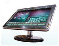 卓达ZD-CXC触摸显示器 电路等级:5VDC,35mA  表面硬度:3H  敲击寿命:大于一千万次电路等级:电路等级:5VDC,35mA  表面硬度:3H  敲击寿命:大于一千万次  笔画寿命:大于一百万次  触点抖动时间:小于5ms