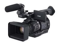 松下AJ-PX285MC产品类型:高清摄像机  产品定位:专业摄像机  光学变焦:22倍  最低照明度:0.02流明  存储介质:microP2卡,P2卡