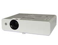 松下PT-UX363C投影机类型:商务型标称光亮度(流明):3700流明标准分辨率(dpi):1024×768屏幕宽高比例:4:3投影方式:正投/背投,桌面/吊顶