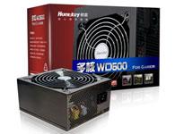 多核WD500