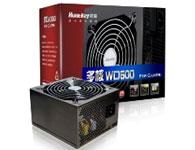 多核WD600